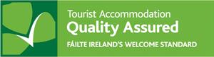 Failte Ireland Approved