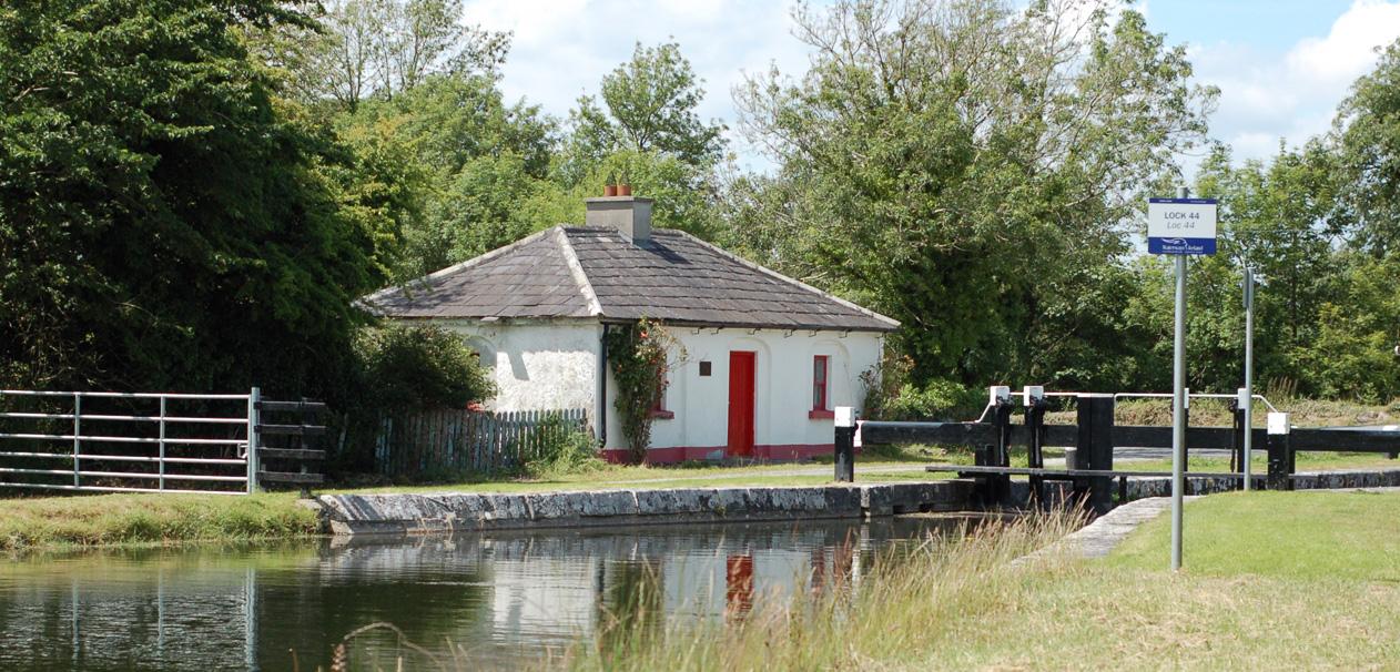 Slider 8 – Royal Canal, Kilashee