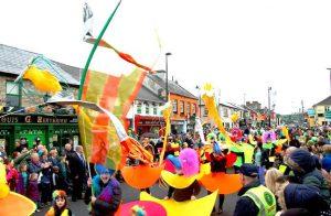 Longford St Patrick's Day festival